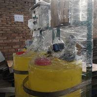 陕西一体化污水处理设备多元参与的资源配置