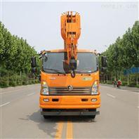 全新重汽10吨吊车图片 重汽十吨汽车吊报价