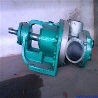 华潮NYP-2.3高粘度泵 化学原料输送泵