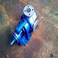 华潮牌NYP不锈钢高粘度泵 容积式内转子泵