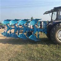 优质液压翻转犁拖拉机悬挂牵引双面犁