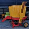 红薯秧打面机 高梁杆铡草粉碎机