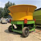 大型秸秆粉草机 铲车自动上料铡草机