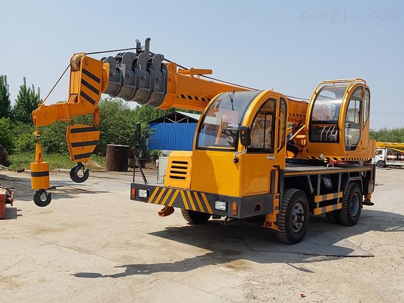 厂家直销6吨小型吊车 6吨吊车价格 终身质保咨询就送精美礼品