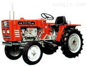 东方红-V带系列轮式拖拉机