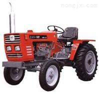 东方红-系列轮式拖拉机