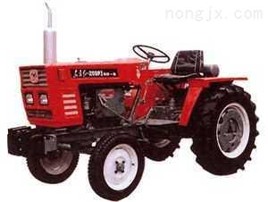 东方红-200P系列轮式拖拉机