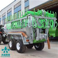 2FYP系列液体有机肥喷撒车