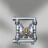 温州石一泵阀QBY气动隔膜泵