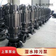 污水泵价格-选型-型号-天津上泵