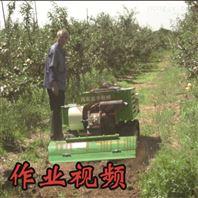 旋耕功能作业视频
