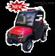 CUV800消防车