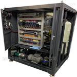 GN-2500S干雾抑尘装置干雾系统