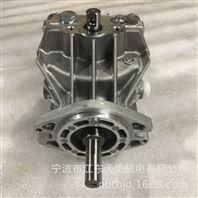 轻系列闭式系统柱塞泵