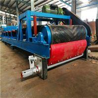 槽型散粮皮带输送机 电动升降装车机要求