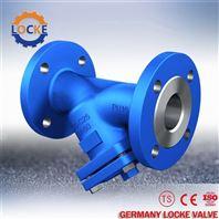 进口法兰式过滤器使用方法-德国洛克