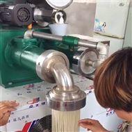 THL-80Z淮北烫面机 安徽冷面机
