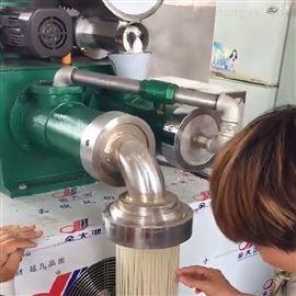 THL-160ZQ冷面机加工厂家