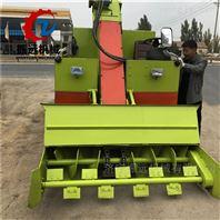 西藏牛舍清粪车价格 养殖成套设备厂家