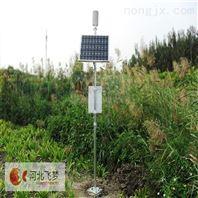 土壤墒情气候观测仪
