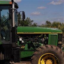 95年二手迪尔7800拖拉机