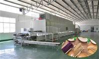 大型粉条机加工设备,粉丝生产线厂房规划
