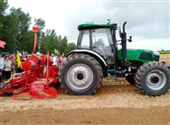 常发农装助推现代农业发展
