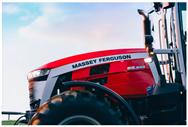 """开创拖拉机""""新纪元"""":麦赛福格森新品MF 8S系列耀世而来"""