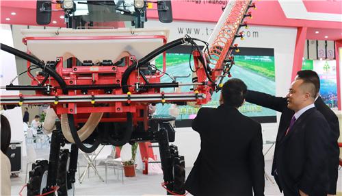 """陕西省召开""""十四五""""农业机械化发展规划研讨会"""