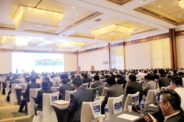 重磅!您有一封来自PIS2020中国国际精准农业与信息化高峰论坛的邀请函!