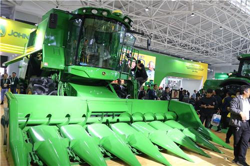 最高可获补贴5万元/台,吉林省受灾农作物收获机械省级补贴实施方案出炉