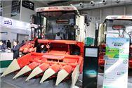 关于组织开展玉米籽粒收获机作业测评活动的函