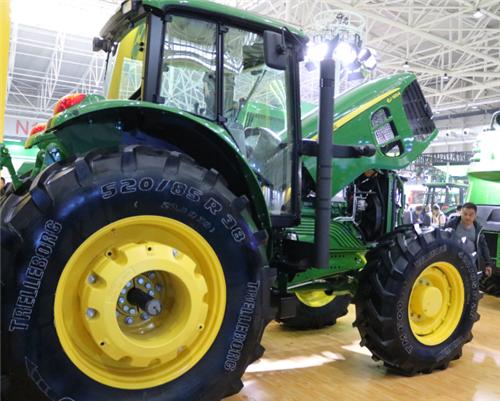 2020中国农机行业年度大奖获奖名单公示