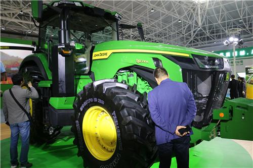 湖南举办农机购置补贴手机APP操作培训班