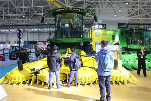"""农业农村部办公厅关于开展农机使用一线""""土专家""""遴选培养工作的通知"""