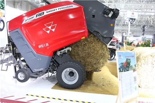 企业可随时投档!黑龙江省开展农机购置补贴产品投档平台常年开放