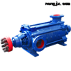 DG6-50*6型多级离心泵,DG多级节段式锅炉给水泵,太平洋DG离心泵商家